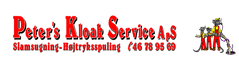 Peters Kloak Service